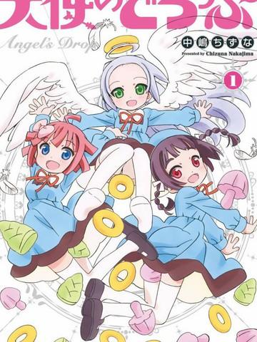 极速天使中的插曲_天使的水果糖漫画_85连载中_在线漫画_极速漫画